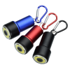 View Extra Image 3 of 3 of Falcon COB Flashlight with Carabiner