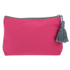 View Extra Image 1 of 2 of Tassel Cosmetic Bag