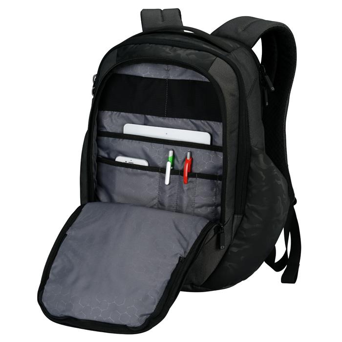 92af48e2 4imprint.com: OGIO Pillar Backpack 152474