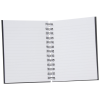 """View Extra Image 1 of 2 of Kent Spiral Notebook - 7"""" x 5"""""""