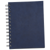 """View Extra Image 2 of 2 of Kent Spiral Notebook - 7"""" x 5"""""""