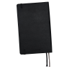 View Image 2 of 3 of Moleskine Hard Cover Expanded Notebook - Ruled Lines - 24 hr