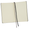 View Image 3 of 3 of Moleskine Hard Cover Expanded Notebook - Ruled Lines - 24 hr