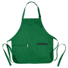 View Extra Image 1 of 1 of Harbor Pocket Mid Length Bib Apron