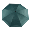 View Extra Image 1 of 5 of Heathered Auto Open Inversion Umbrella - 48 inches Arc