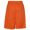 View Extra Image 1 of 2 of Russell Athletic Dri Power Mesh Shorts