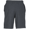 View Extra Image 1 of 2 of Russell Athletic Essential Jersey Shorts - Men's