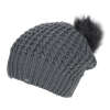 View Extra Image 2 of 2 of Top of The World Slouch Bunny Beanie