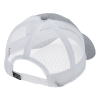 View Extra Image 1 of 1 of AHEAD Cotton Linen Snap Back Cap