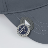 View Extra Image 2 of 3 of AHEAD Performance Ballmarker Cap