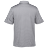 View Extra Image 1 of 2 of Cutter & Buck Forge Pencil Stripe Polo