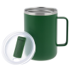 View Extra Image 1 of 2 of Crossland Vacuum Camp Mug - 15 oz.