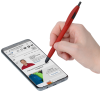 View Extra Image 2 of 2 of Smooth Writer Soft Touch Stylus Pen - 24 hr