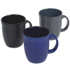 View Image 2 of 2 of Brew Coffee Mug - 12 oz.