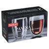 View Extra Image 2 of 2 of Bodum Pavina Tumbler Set - 12 oz.