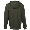 View Extra Image 1 of 2 of Carhartt Midweight Full-Zip Hoodie