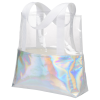 View Extra Image 1 of 1 of Iridescent Boat Tote