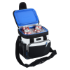 View Extra Image 3 of 6 of Arctic Zone Titan Deep Freeze Hardside 9-Can Cooler