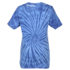 View Extra Image 1 of 2 of Tie-Dye Festival Burnout T-Shirt