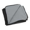 View Image 3 of 3 of Roll Up Picnic Blanket with Carrying Strap