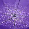 View Extra Image 2 of 3 of ShedRain Polka Dot Compact Umbrella - 42 inches Arc