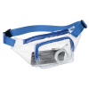 View Extra Image 1 of 3 of Clear Waist Pack