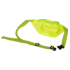 View Extra Image 3 of 4 of Clear Waist Pack - Colors