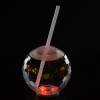 View Extra Image 4 of 5 of Ball Light-up Tumbler with Straw - 20 oz.