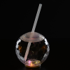 View Extra Image 5 of 5 of Ball Light-up Tumbler with Straw - 20 oz.