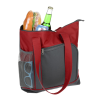 View Extra Image 4 of 5 of Market Cooler Tote - 24 hr
