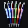 View Extra Image 1 of 6 of Starlight Light-Up Logo Stylus Twist Pen