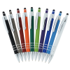 View Extra Image 3 of 3 of Dublin Soft Touch Stylus Metal Pen