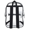 View Extra Image 2 of 2 of Morris Clear Backpack