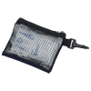 View Extra Image 3 of 4 of Zipper Mesh Pouch First Aid Kit