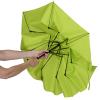 "View Extra Image 4 of 5 of ShedRain UnbelievaBrella Reverse Folding Umbrella - 47"" Arc - 24 hr"