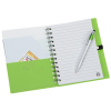 View Extra Image 1 of 5 of Graded Notebook with Stylus Pen