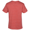 View Extra Image 1 of 2 of Jerzees Snow Heather Jersey T-Shirt - Embroidered