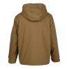 View Extra Image 2 of 3 of Dickies Sanded Duck Sherpa Lined Hooded Jacket