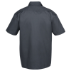 View Extra Image 1 of 2 of Dickies Flex Relaxed Fit SS Twill Work Shirt