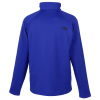 View Extra Image 1 of 2 of The North Face Mountain Peaks 1/4-Zip Fleece Pullover - Men's
