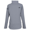 View Extra Image 1 of 2 of The North Face Mountain Peaks 1/4-Zip Fleece Pullover - Ladies'