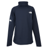 View Extra Image 1 of 2 of The North Face Mountain Peaks Fleece Jacket - Ladies'