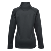 View Extra Image 1 of 2 of Eddie Bauer Smooth Face Base Layer Fleece Jacket - Ladies' - 24 hr