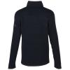 View Extra Image 3 of 3 of Eddie Bauer Heathered Sweater Fleece Jacket - Men's - 24 hr
