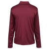 View Extra Image 1 of 2 of Pro UV Performance Long Sleeve Polo - Men's