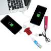 View Extra Image 3 of 5 of TechMate Duo Charging Cable and USB Hub - 24 hr