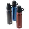 View Extra Image 3 of 3 of Thermos Vacuum Beverage Bottle - 17 oz.