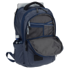 """View Extra Image 2 of 4 of High Sierra Slim 15"""" Laptop Backpack - Embroidered"""