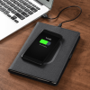 View Extra Image 3 of 4 of Walton Wireless Charging Notebook - 24 hr