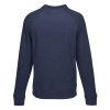 View Extra Image 1 of 2 of New Era Sueded Cotton Lightweight 1/4-Zip Pullover - Men's